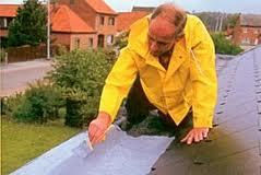 Środek do uszczelniania dachu w zimie i na deszczu